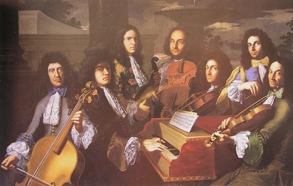 neapolitaner musik herkunft